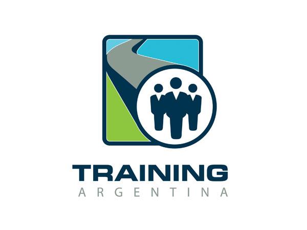 Training Argentina - Diseño de Marca y sitio web